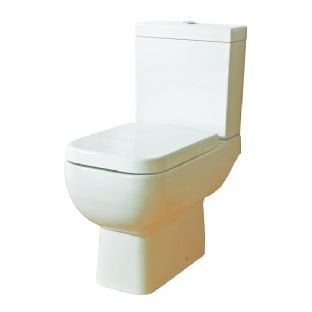 Series 600 Close Coupled WC Pack
